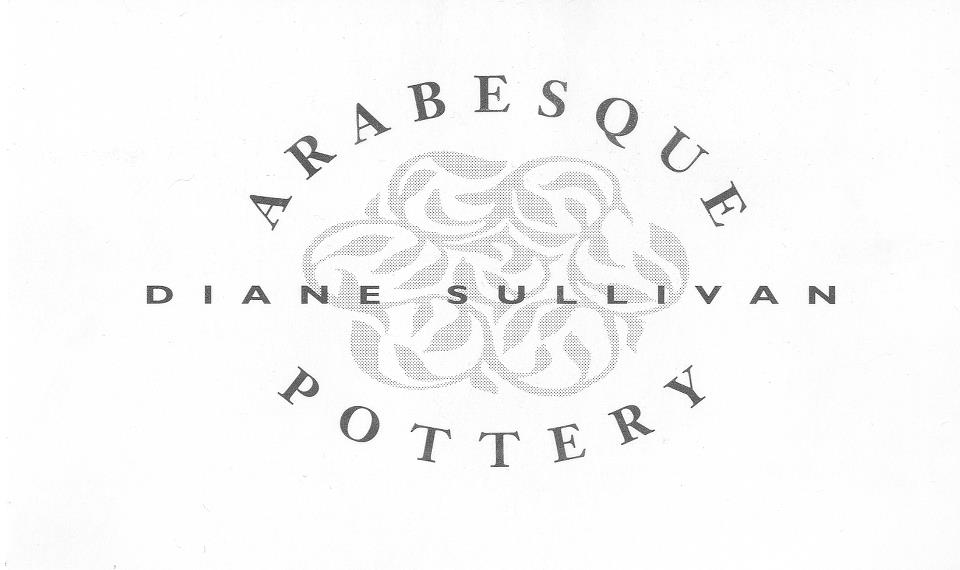 Arabesque Pottery