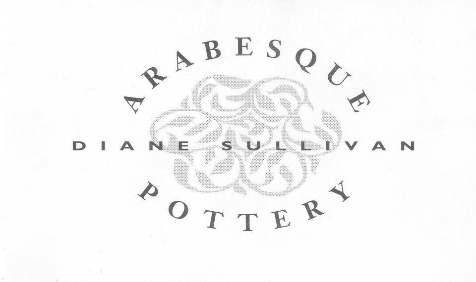 Arabesque Pottery