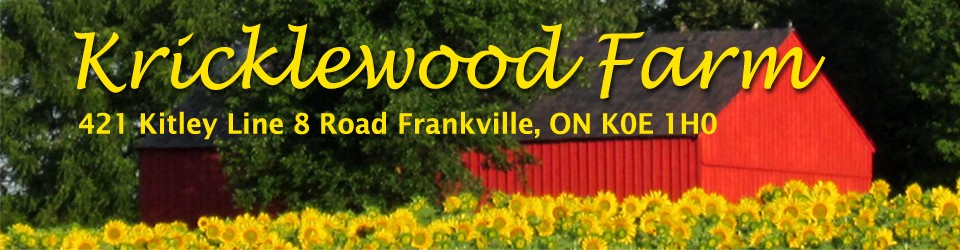 Kricklewood Farm