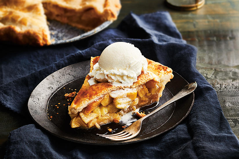 The Ultimate Apple Pie