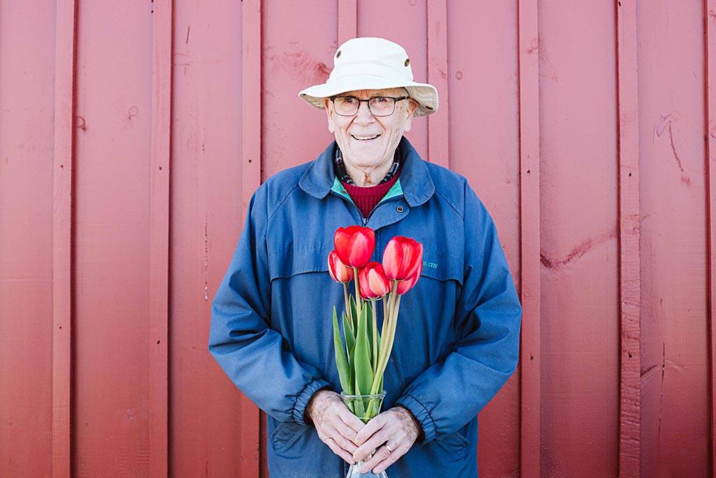 Donaldson's Flowers
