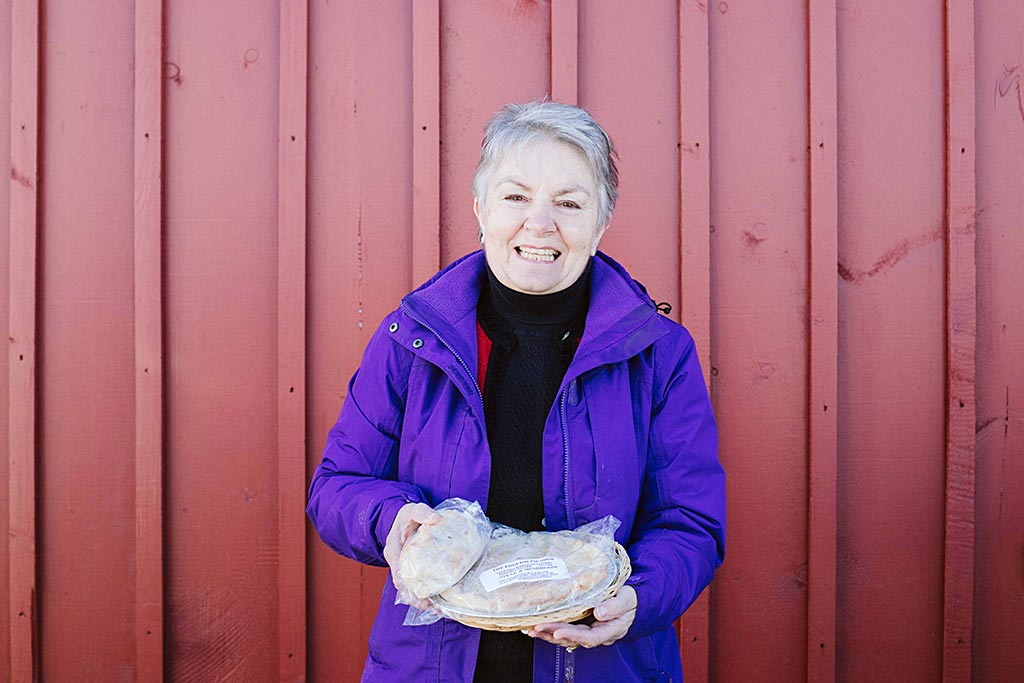 Rosemary Salter