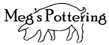 Meg's Pottering
